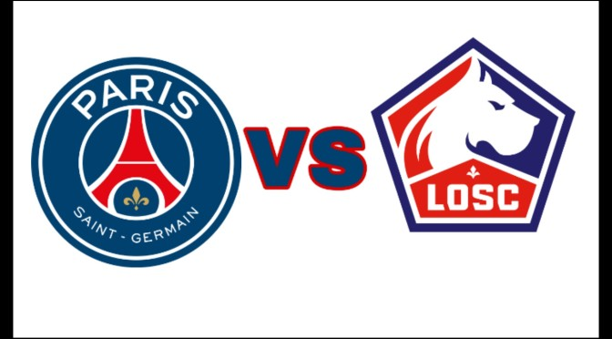 Icardi, Di María scores to give PSG the win against Lille