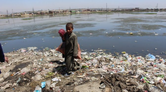 Nigeria leads Africa in Pollution Related Deaths