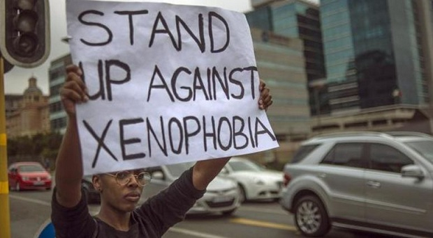 Has Xenophobia Completely Stopped Between South Africa And Nigeria
