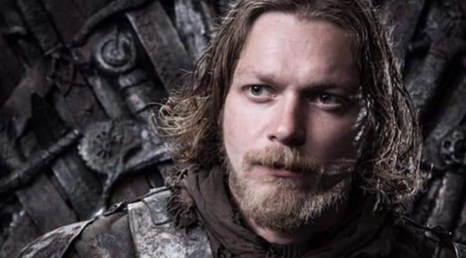 """Andrew Dunbar """"Game of Thrones Actor"""" Died on Christmas Eve"""