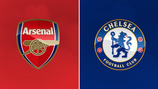 Chelsea Defeats Arsenal In EPL Clash
