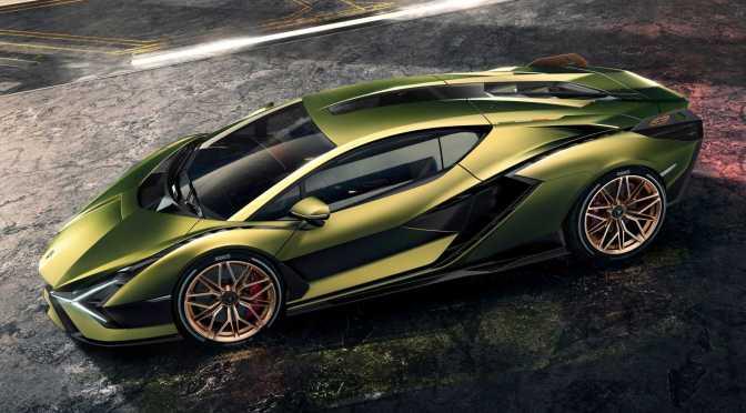 Top ten most Expensive cars (photos)