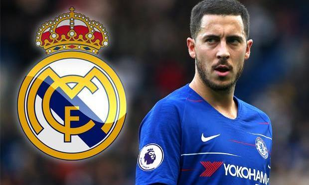 Eden Hazard Says He Will Return To Chelsea Once He Is Done In Real Madrid