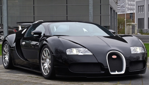 See The Shocking Cost Of Maintaining A Bugatti Veyron