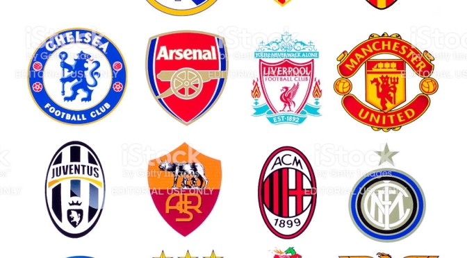 Top 10 Wealthiest Club In The World