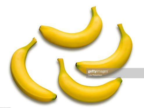 """Hungry"" Artist Eats Banana Worth N54m"