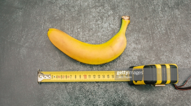 5 Natural Ways To Increase Your Penis Size (No. 2 is Incredible)