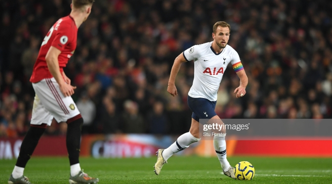Manchester United Defeats  Tottenham in Crucial Clash at Old Trafford