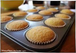 How to make a vegan Cupcake