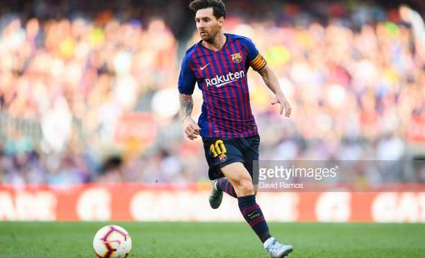 5 Interesting Facts About Lionel Messi You Don't Know