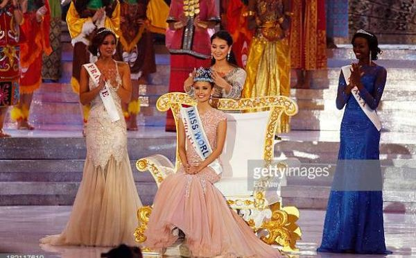 What it takes to be Miss World
