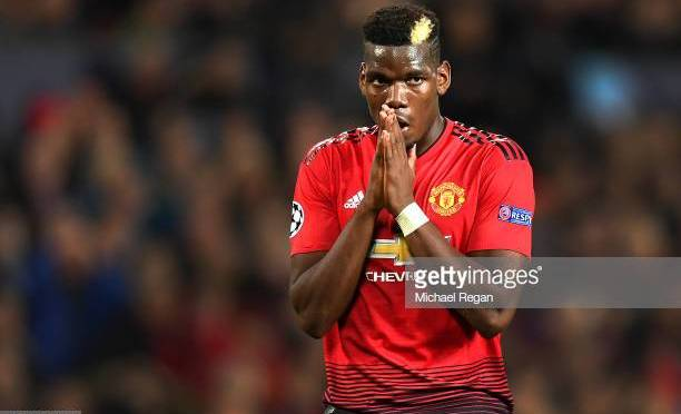 Manchester United Finally placed a massive price tag on Paul Pogba for Arsenal and Juventus