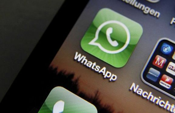 Dozens arrested over WhatsApp global child abuse group