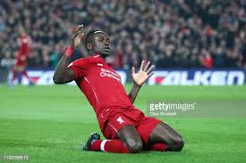 Sadio Mane wins African Player of the Year CAF Award 2019