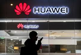 US blacklisting of Huawei is failing to halt company's growth