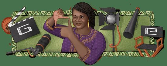 Google Pays Tribute To Late Nigerian Iconic Filmmaker, Amaka Igwe