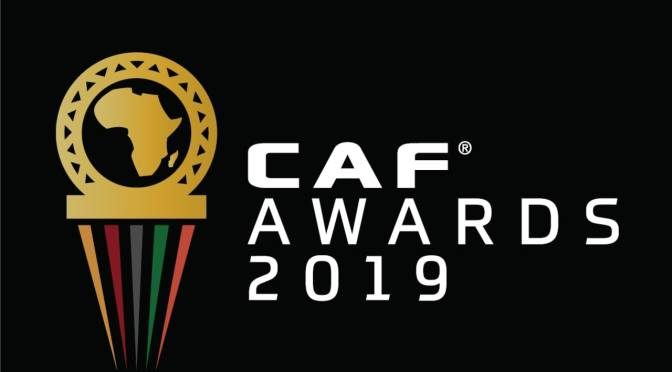 See The Full List Of All CAF Awards 2019 Winners