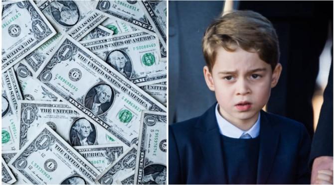 Top 10 Richest Children In The World