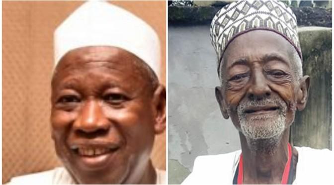 Legend: Nigeria's Oldest Surviving Soldier, Pa Adama Aduku Dies At 101